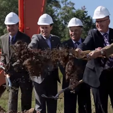 First Gulf Breaks Ground on FMC3