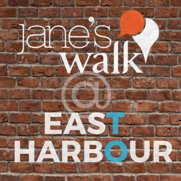 First Gulf Hosts Jane's Walk at East Harbour