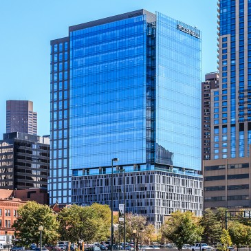 "First Gulf awarded NAIOP Colorado 2016 ""Office Development of the Year"""
