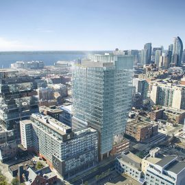 Think Research Confirmed as Anchor Tenant at Prestigious 25 Ontario Street Development