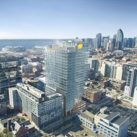 25 Ontario Street to be known as EQ Bank Tower after major leasing deal