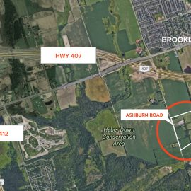 First Gulf partners with Nicola Wealth Real Estate on land purchase in Whitby